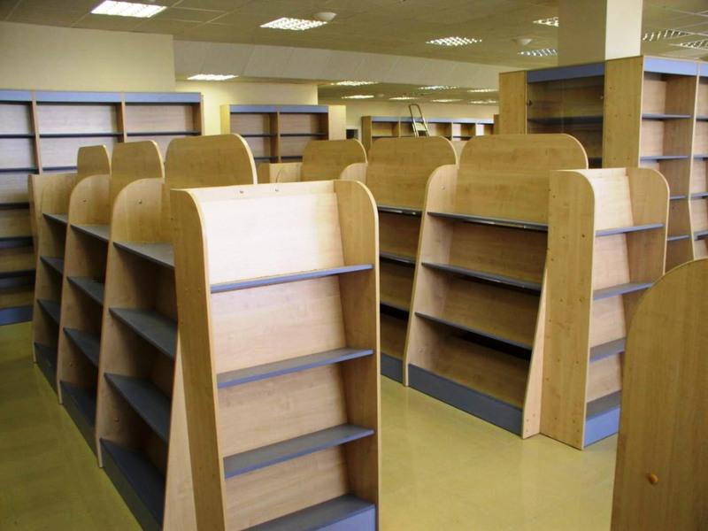 Торговая мебель-Торговая мебель «Модель 2»-фото8