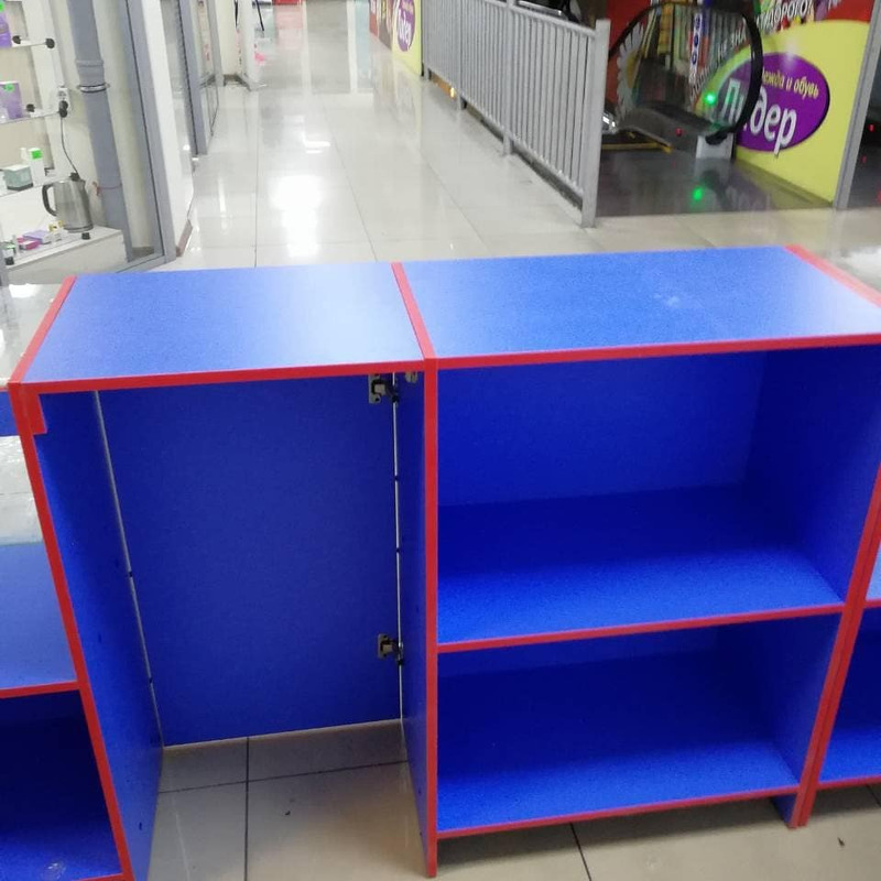 Торговая мебель-Торговый островок «Модель 231»-фото5