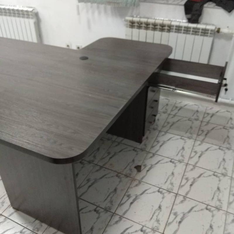 Офисная мебель-Офисная мебель «Модель 19»-фото3