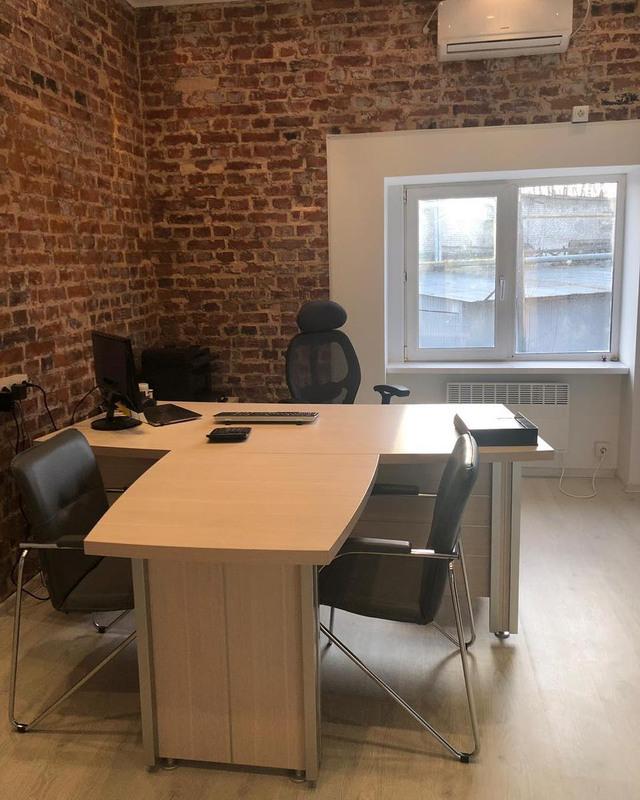 Офисная мебель-Офисная мебель «Модель 11»-фото2