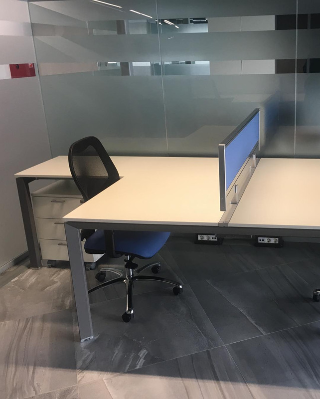Офисная мебель-Офисная мебель «Модель 14»-фото4