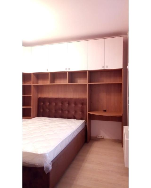 Мебель для спальни-Спальня «Модель 59»-фото1