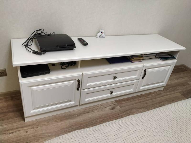 Мебель для спальни-Спальня «Модель 37»-фото1