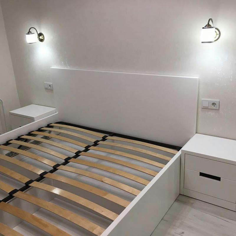 Мебель для спальни-Спальня «Модель 84»-фото1