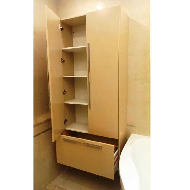 Мебель для ванной комнаты-Мебель для ванной «Модель 87»-фото2