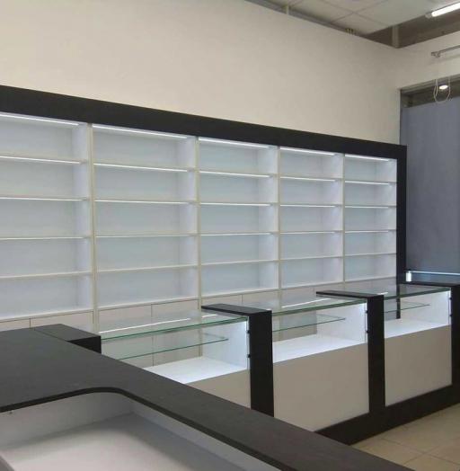 -Мебель для магазина «Модель 59»-фото3