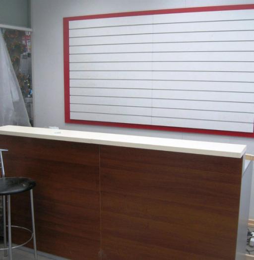 -Мебель для магазина «Модель 77»-фото4
