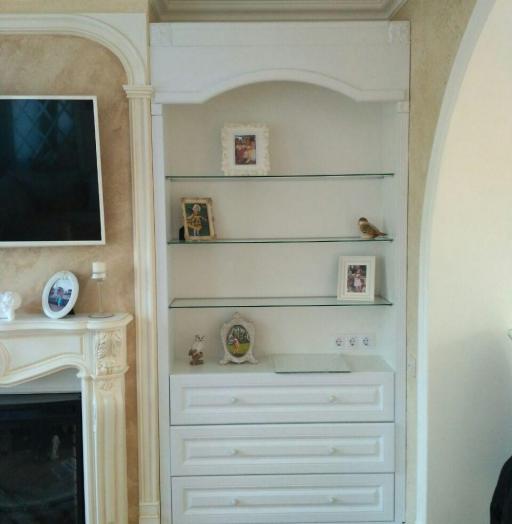 -Стенка в гостиную «Модель 7»-фото7