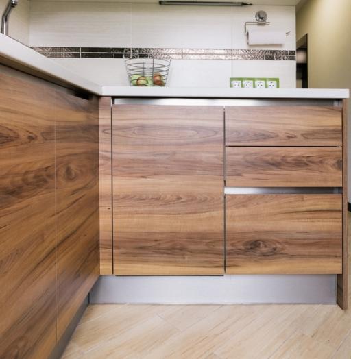 -Кухня из ЛДСП «Модель 406»-фото25