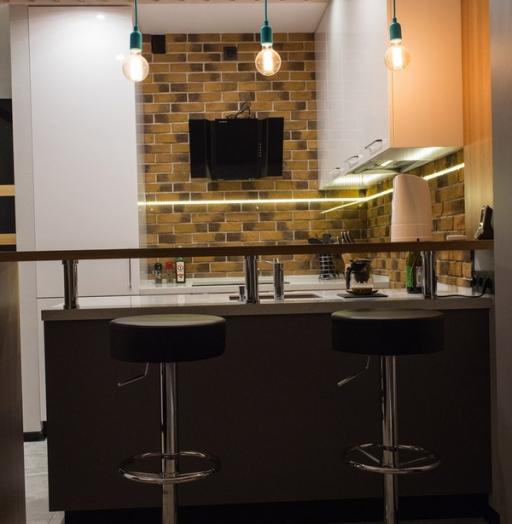 -Кухня МДФ в пластике «Модель 12»-фото8