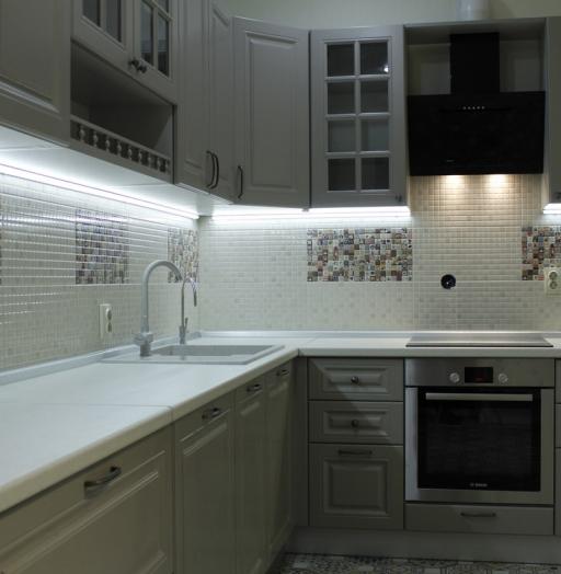 -Кухня из массива «Модель 157»-фото16