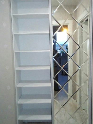 -Шкаф-купе с зеркалом «Модель 32»-фото20