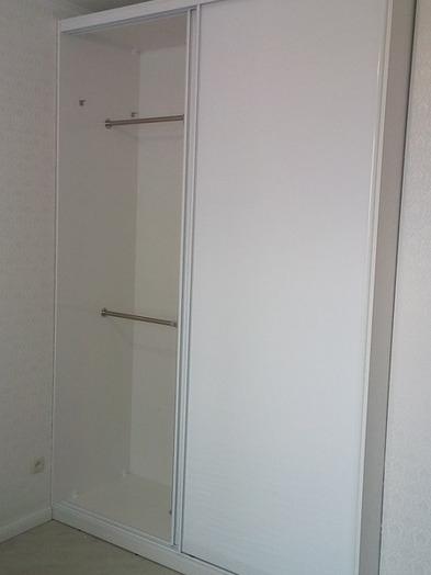 -Шкаф-купе из стекла  с Oracal «Модель 37»-фото13