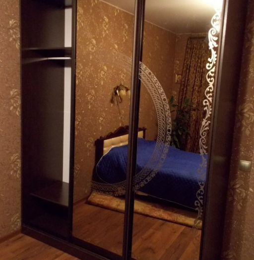 -Шкаф-купе с зеркалом «Модель 83»-фото7