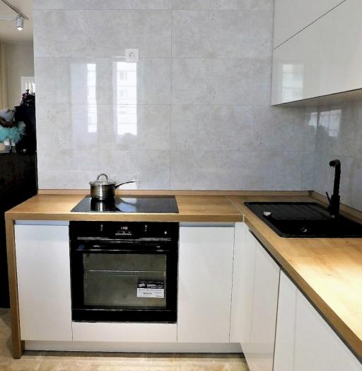 -Кухня МДФ в эмали «Модель 593»-фото28
